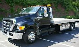 Towing Services Long Beach